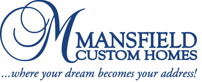 Mansfield Custom Homes Logo