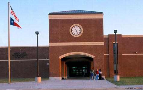 Mary Orr Intermediate School (5th - 6th)