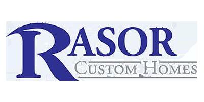 Rasor Custom Homes Logo